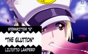 *Liltotto Lamperd*