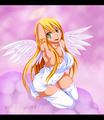 *Lucy Heartfilia*