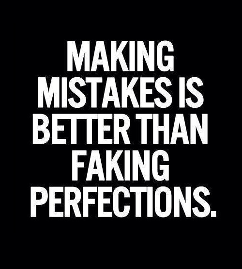 Making Mistakes - Quotes Photo (37086108) - Fanpop