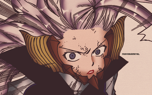 fairy tail fondo de pantalla with anime entitled *Mirajane Satan Soul: Sitri*
