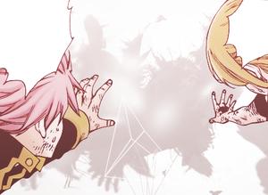 *Natsu / Lucy*