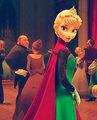 'Perfect' Queen Elsa