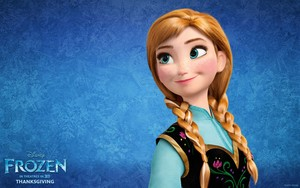✬Pics from Frozen✬