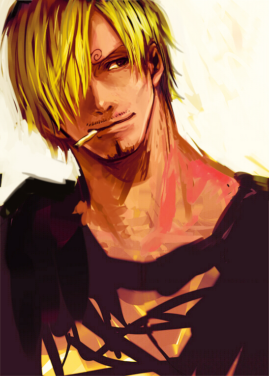The Anime Kingdom Images Sanji HD Wallpaper And Background Photos