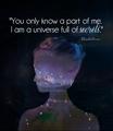 Secrets - quotes fan art