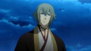 *Sees Chizuru*
