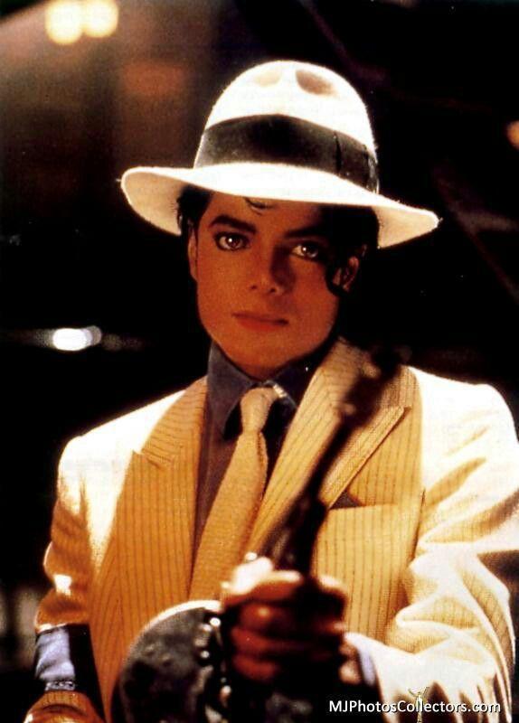 """Smooth Criminal"""