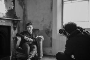 'So It Goes' Magazine photo Shoot