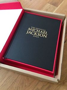 """The Official Michael Jackson Opus"""