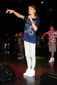 Zendaya performing in Best Buy Theater in NYC (May 2nd) - zendaya-coleman photo