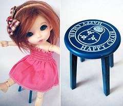 ♥~cute doll~♥