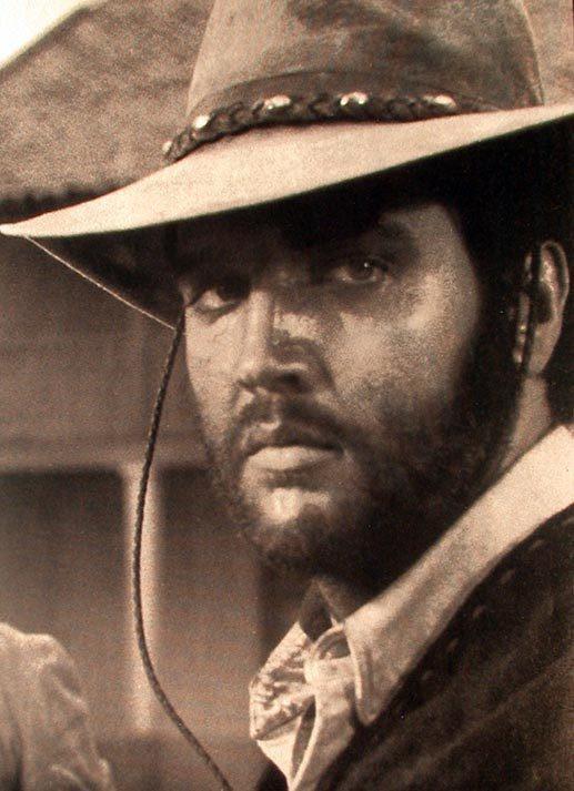"1969 Western, ""Charro"""