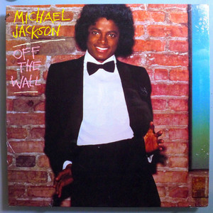 """1979 Epic Release, """"Off The Wall"""""""