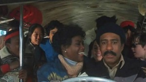 """1981 Film, """"Bustin' Loose"""""""
