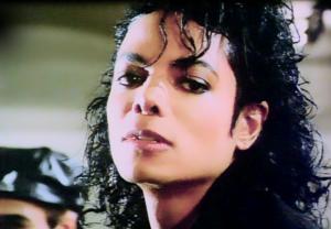 "1987 Video, ""Bad"""