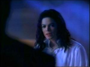 "1996 Short Film, ""Ghosts"""