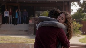 1x12- House and início