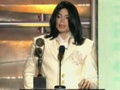 2001 Rock And Roll Hall Of Fame Induction Ceremony - michael-jackson photo