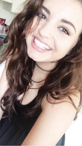 Rebecca Black fondo de pantalla containing a portrait titled 2014 Rebecca Black