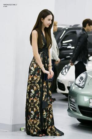 2014 Seoul F/W: Doii Fashion mostra