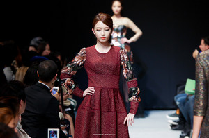 2014 Seoul F/W: Doii Fashion Show