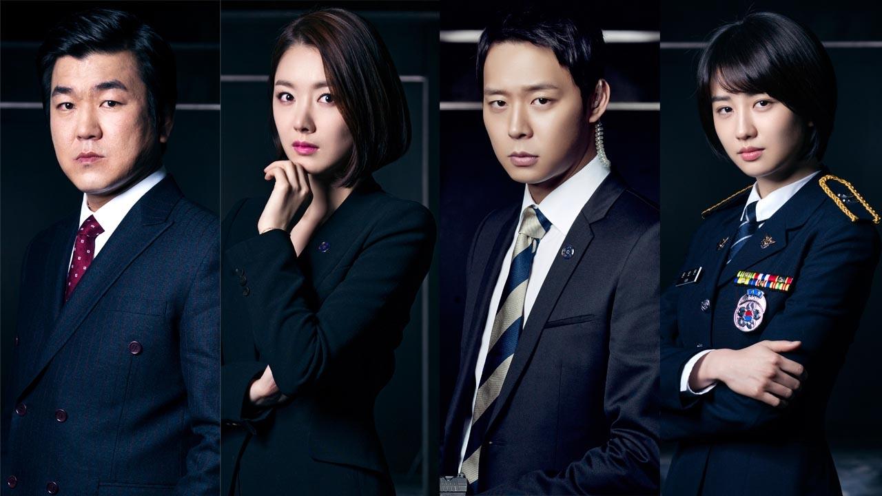 3 Days 쓰리데이즈 - Korean Dramas Wallpaper (37001100) - Fanpop
