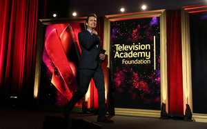 35th College televisi Awards - tampil
