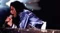 "A Live Performance Of ""Blood On The Dancefloor"" - michael-jackson photo"
