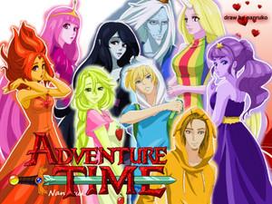 Adventure Time! ~~~
