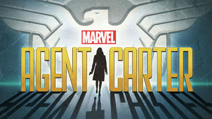 Agent Carter First Official Poster