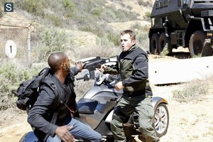 Agents of S.H.I.E.L.D. - Episode 1.22 - Beginning of the End - Promo Pics