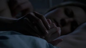 Aiden and Emily// 3x18 Blood