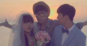 Akdong Musician 'GIVE LOVE'