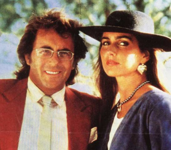 Al bano romina power images al bano wallpaper and for Al bano e romina power
