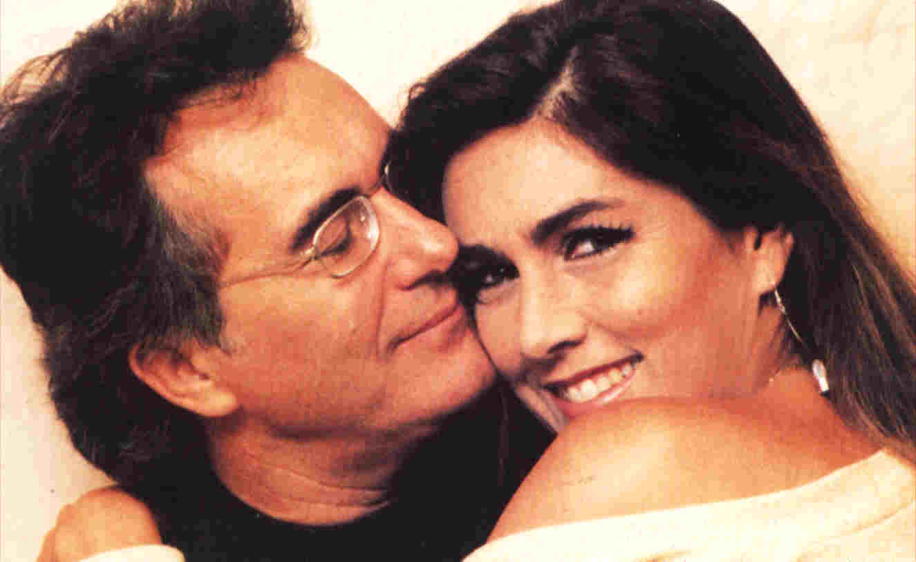 Al bano and romina power tour dates 2016 2017 concert for Al bano romina power