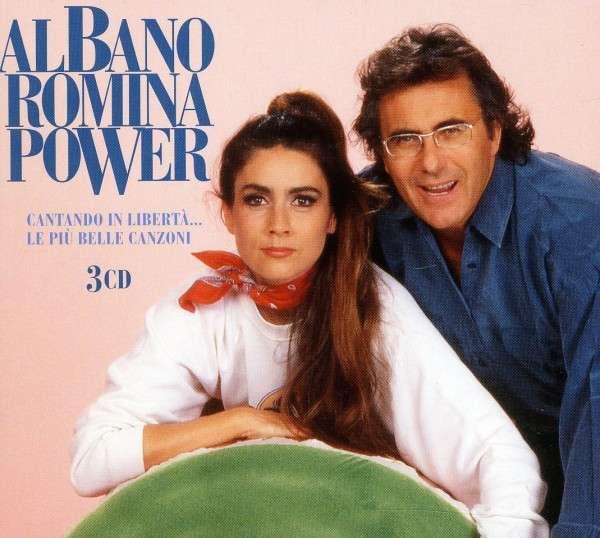 Albano romina - 3571