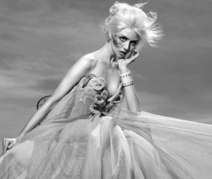 Allison Harvard for MEGA group