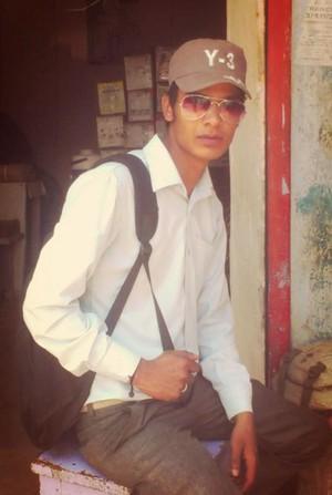 Amit Kohli