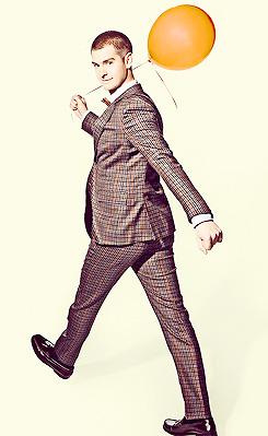 Andrew Garfield!