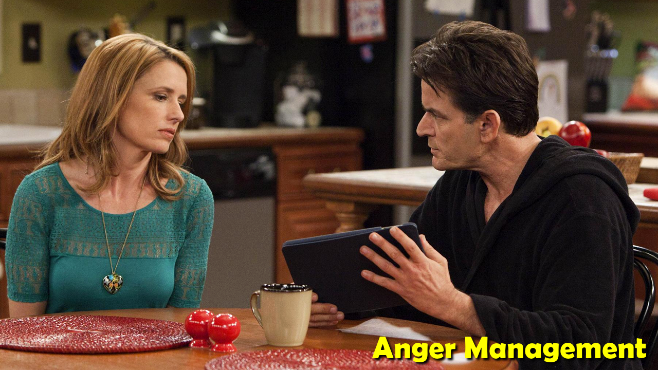anger management Controlling and limiting anger is important in every aspect of one.
