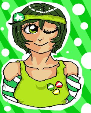 Anime Fanpop Persona