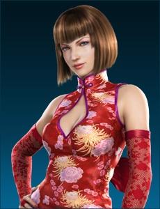 Anna Williams: Tekken series