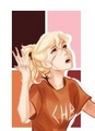 Annabeth Chase - percy-jackson photo