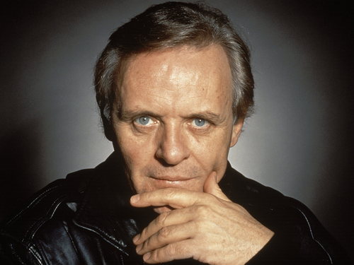 Sir Anthony Hopkins wolpeyper called Anthony Hopkins