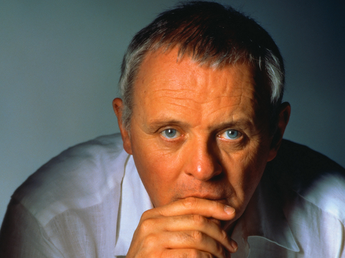 Sir Anthony Hopkins wallpaper called Anthony Hopkins