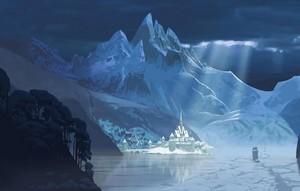 Arendelle - Frozen