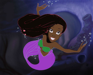 Ariel recolor