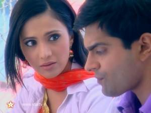 Armaan and Riddhima (Shilpa)