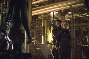 Arrow 2.23 Promotional Pictures