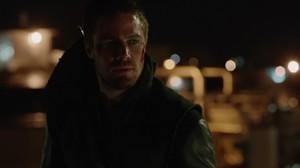 Arrow Season 2 - Finale